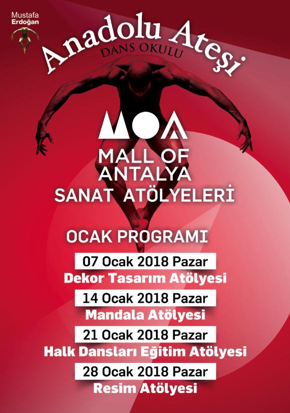 Mall of antalya sanat atolyeleri etkinlik takvimi ocak 2018 869b3964 33af 446c a3b3 4a1cc11d503c