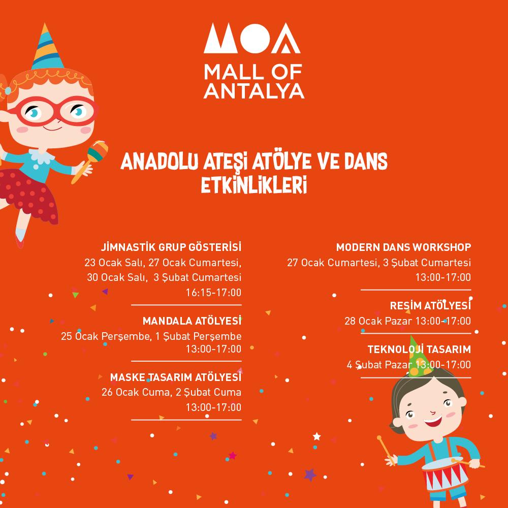 Mall of antalya sanat atolyeleri etkinlik takvimi subat 2018 1f65a84e 4245 4ff2 864c f634b4527131