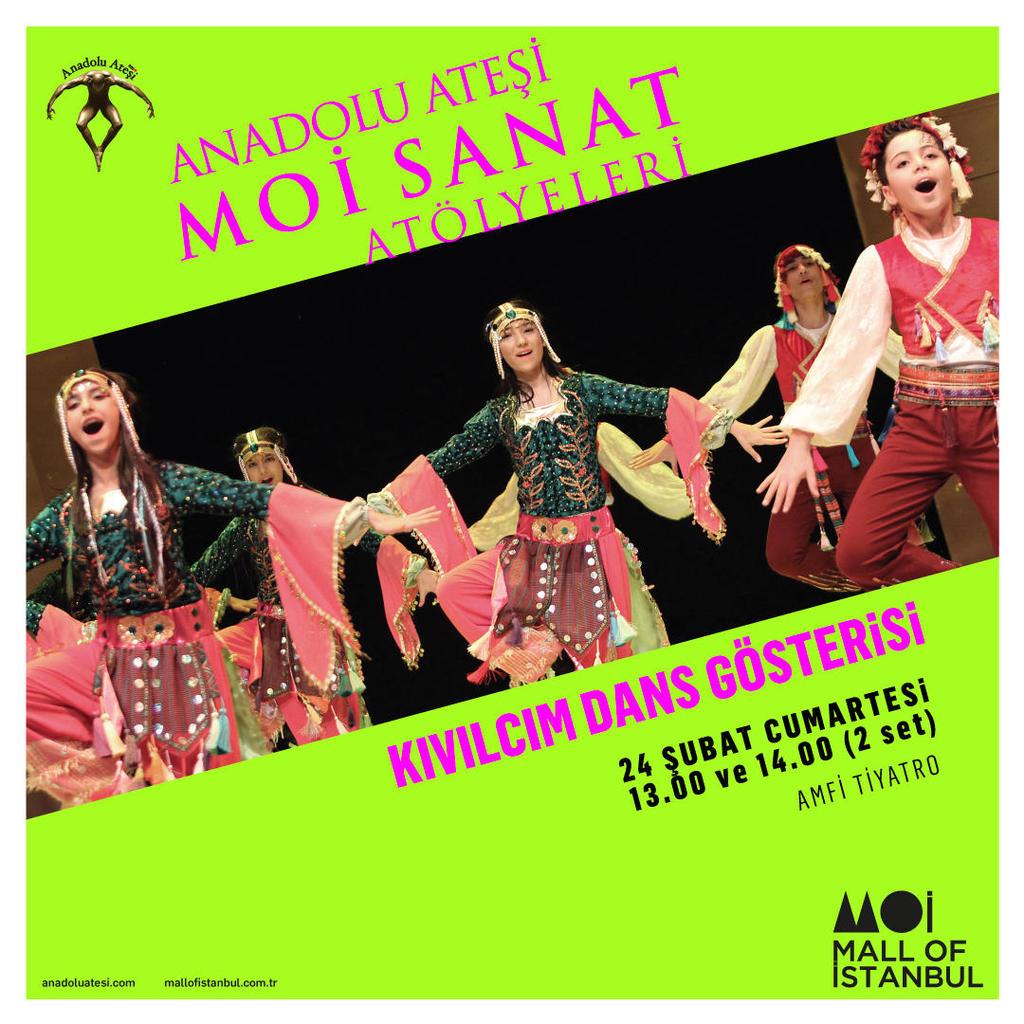 Mall of istanbul kivilcim dans gosterisi 415ce138 c12a 4586 b713 758fa21c76f6