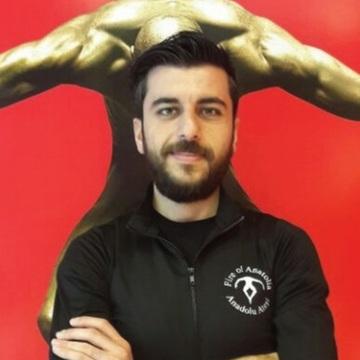 Yusuf BOZKURT