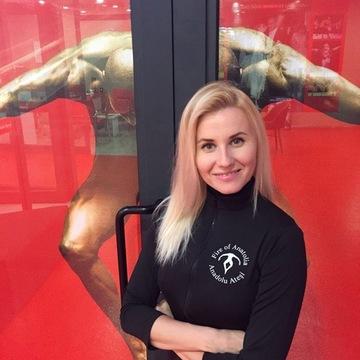 Kateryna MALYK