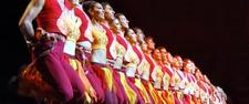 Anadolu Ateşi Koreografisi